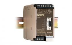 Multidrop modem TD-23 LV