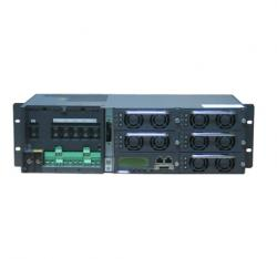 48vdc 150A 3U Rack rectifier system