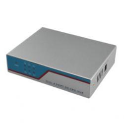 4-port/8-port RS-485 hub