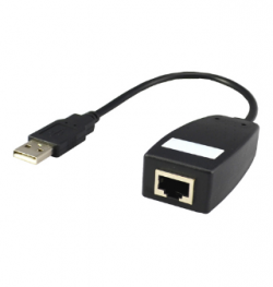 USB to RS-485 Interface Converter with RJ-45 port