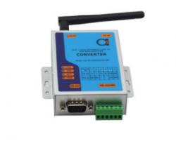 Wi-Fi(802.11 a/b/g) To Serial Port Converter