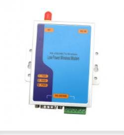 Zigbee to RS-232/422/485 converter