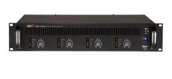 DPA-300Q:Bộ Khuếch Đại Công Suất 4CH x 300W