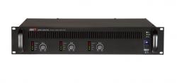 DPA-300TO/300QO:Bộ Khuếch Đại Công Suất 2 CH