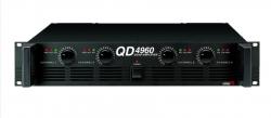 QD-4240 / QD-4480 / QD-4960: Amplifier Chuyên Nghiệp