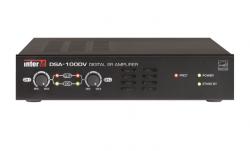 DSA-100DV: Bộ Khuếch Đại Công Suất 2 x 100W