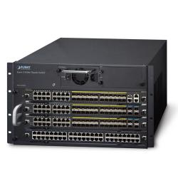 4-Slot Layer 3 IPv6/IPv4 Routing Chassis Switch »   XGS3-42000R