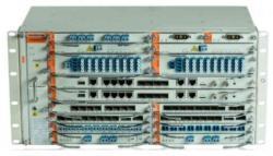 Multi-Service OTN Platform iTN8600-A (Raisecom)