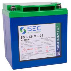 Microlyte ML series (Lithium)