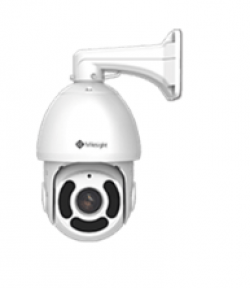 PoE Speed Dome Network Camera