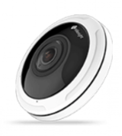 Fisheye Network Camera