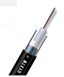 GYXTW-12B1 12 lõi cáp quang bọc thép Uni-tube