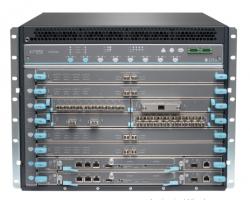SRX5600 Services Gateway
