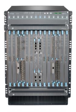 SRX5800 Services Gateway