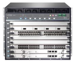 MX480 5G Universal Routing Platform