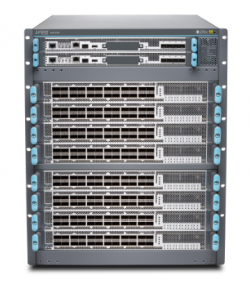 MX10008 and MX10016 Universal Routing Platforms