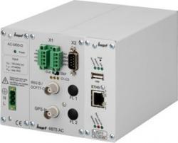 GPS Module 6875 LAN